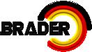Brader Brasil Alemanha Representações Logotipo